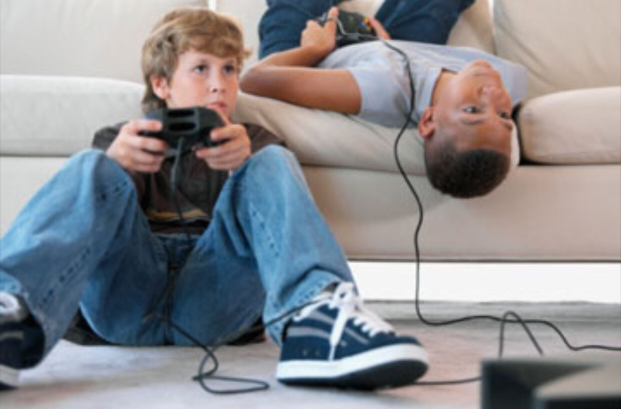 do video games cause bad behavior The data demonstrated a consistent relationship between violent video game use and increases in aggressive behavior, cognition, and effect, according to the apa task force on violent media report.